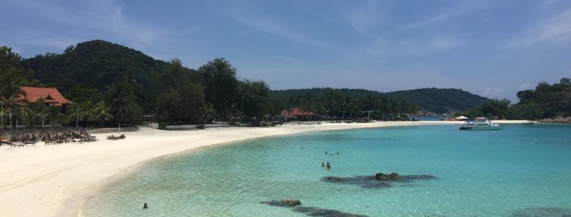 Pulau Laguna Redang